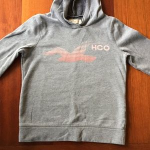 Hollister Hooded Sweatshirt